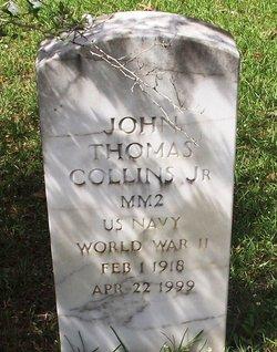 John Thomas Collins, Jr