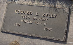 Edward Leo Kelly