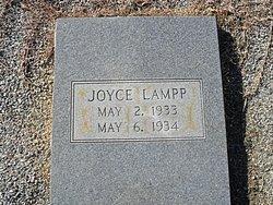 Joyce Lampp