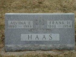 Frank H Haas
