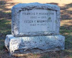 "Francis Peter ""Frank"" Washburn"