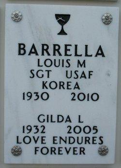 Gilda L. Barrella