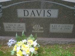Van Davis, Jr