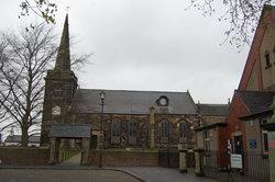 St. Cuthbert Churchyard