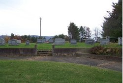 Mannon Cemetery
