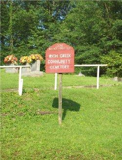 Rich Creek Cemetery