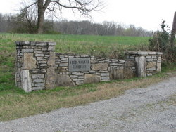 Reed-Walker Cemetery