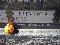 Steve Mullinix  (Crypt Keeper)