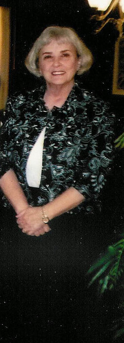 Anne McGrew