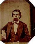 Rev Samuel Andrew Agnew