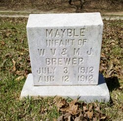 Mayble Brewer