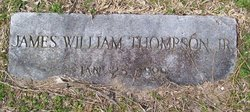James William Thompson, Jr