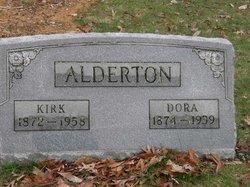 Dora Alderton