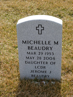 Michelle M. Beaudry