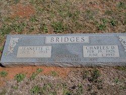 Charles D. Bridges