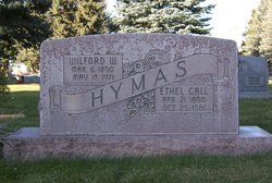 Wilford Watkins Hymas