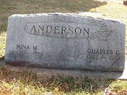 Margaruete Nina <I>Sullivan</I> Anderson