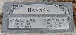 Charles Harvey Hansen