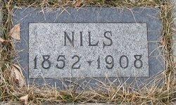 Nils Rasmuson