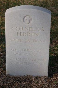 Cornelius Ferren