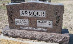 Alan C. Armour