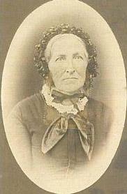 Mary Elizabeth <I>Miller</I> Rossborough