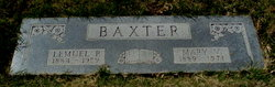 Lemuel Porter Baxter