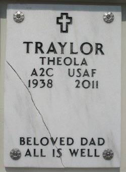 Theola Traylor