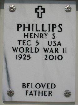 Henry S. Phillips