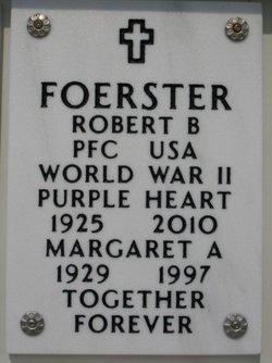 Margaret A. Foerster