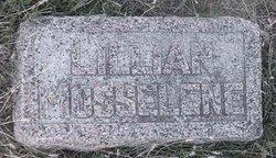 Lillian Mosselene Rector