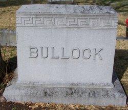 Charles R Bullock