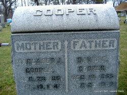 David F. Cooper