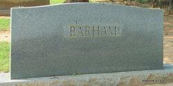 Carolyn <I>Whited</I> Barham