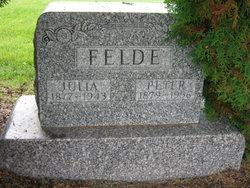 Peter Felde