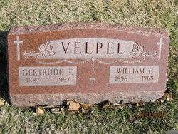Gertrude Theresa <I>Keogel</I> Velpel