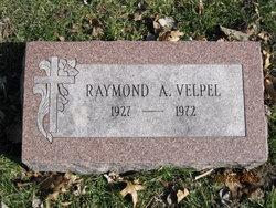 """Raymond A. """"Ray"""" Velpel"""