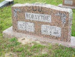 Agee Forsythe