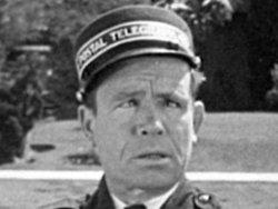 Bobby Dunn
