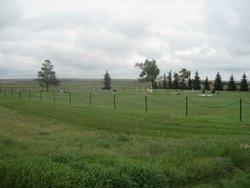 D'Arcy Cemetery