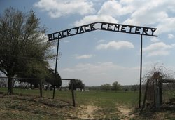 Black Jack Cemetery