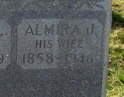 Almira Jane <I>Lawson</I> Meade