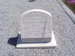 Rufus Bryant Randall