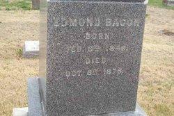 Edmond Bacon