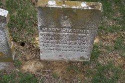 Mary Virginia Barter