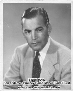 Ewen Hail