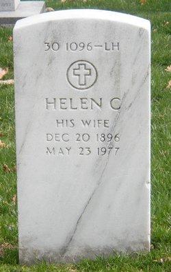 Helen Burr <I>Curtice</I> Harris