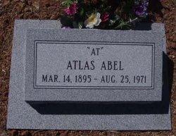 """Atlas T """"At"""" Abel"""