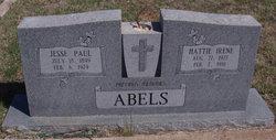 Jesse Paul Abels