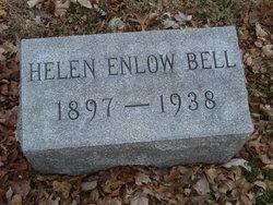 Helen <I>Enlow</I> Bell